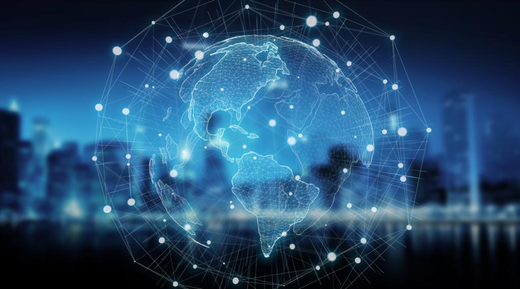 Modelo de datos busca llenar brecha de interoperabilidad de las ciudades inteligentes