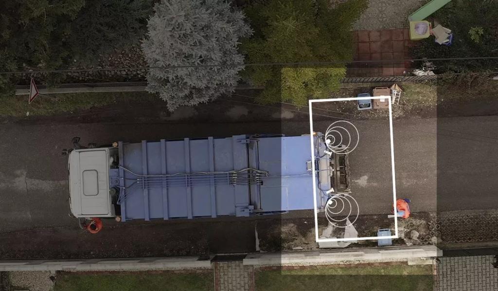WatchDog: solución inteligente de monitoreo de desechos